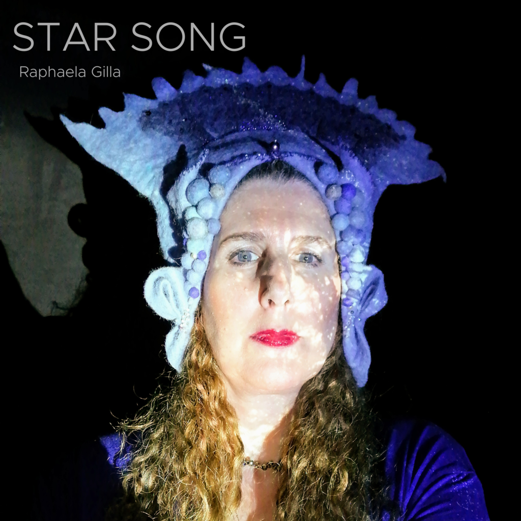 Star Song Single by Raphaela Gilla